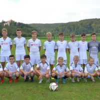 U13 ekipa