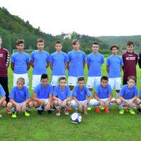U15 ekipa